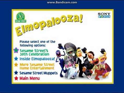 Elmopalooza Muppet Wiki